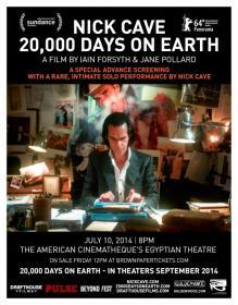20000 днів на Землі (2014)