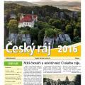 Turistické noviny Český ráj