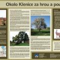 informační tabule, autor: Informační centrum Dolní Bousov